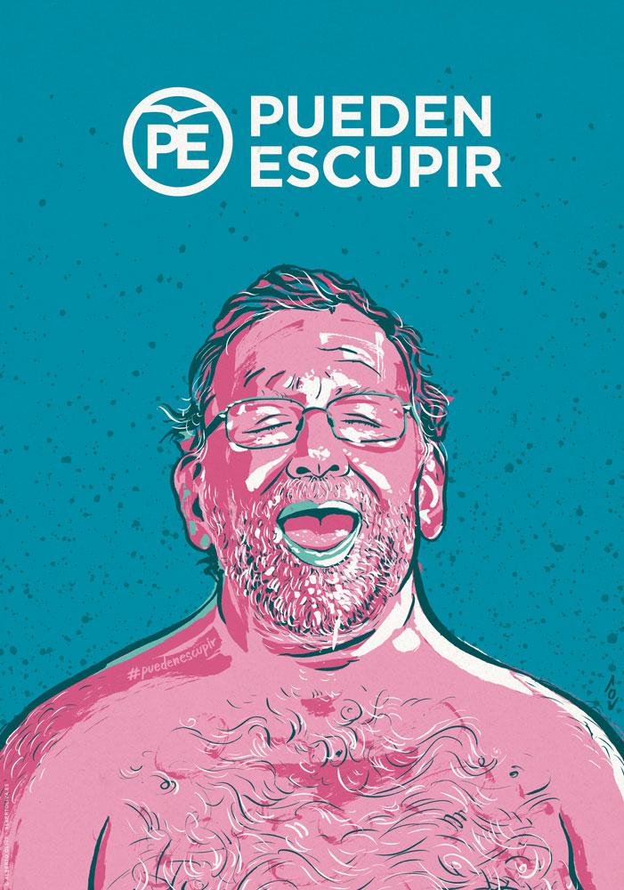 Escupidera-Cartel