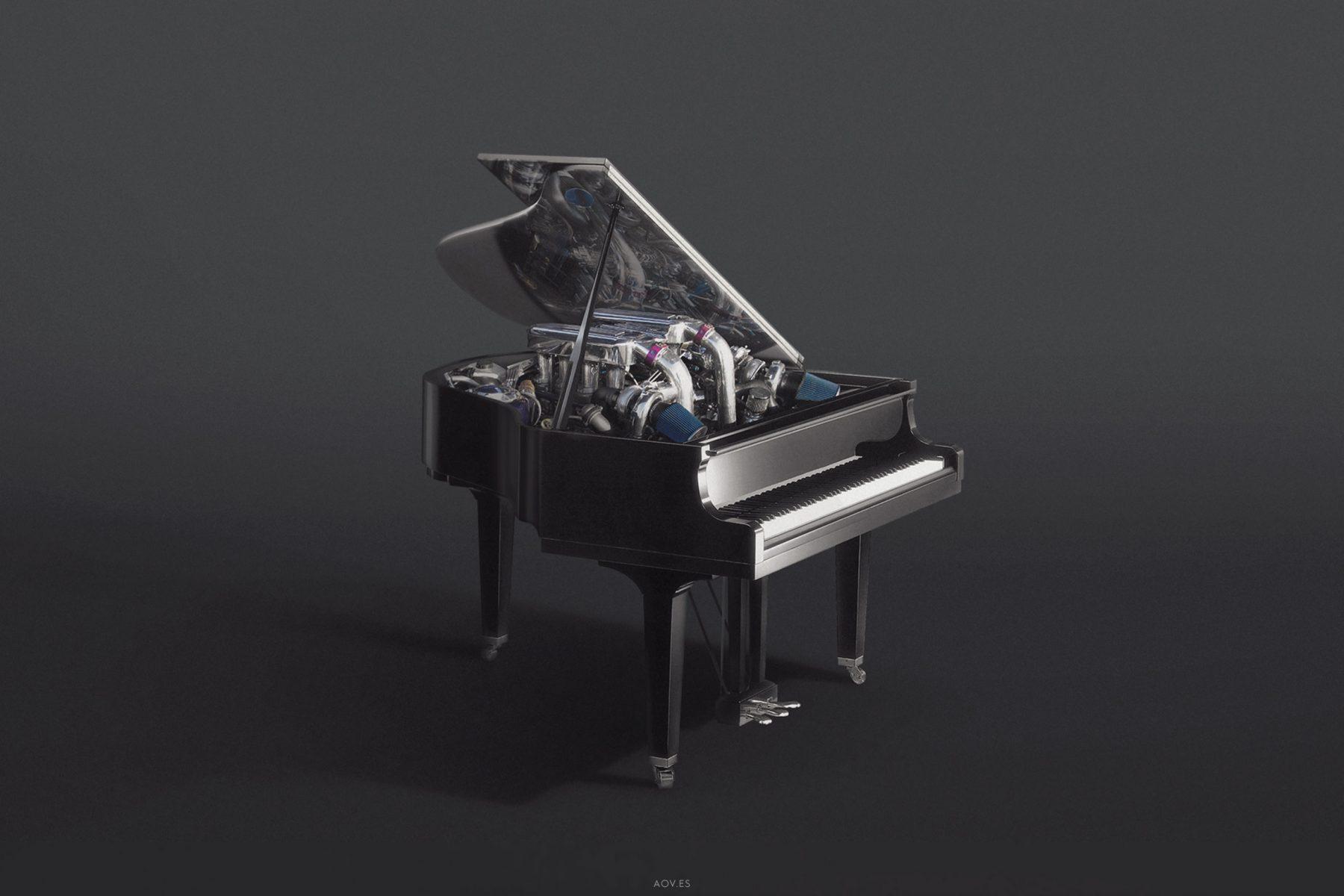 4-piano